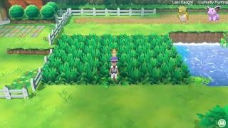 Shiny Nidoran Female Hunting!!!! Pokemon Let's Go Eevee Shiny Hunt thumbnail