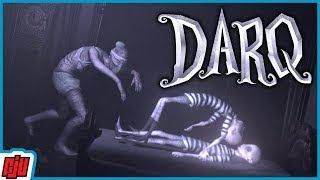 DARQ Part 2 (Ending) | Horror Puzzle Game | PC Gameplay Walkthrough