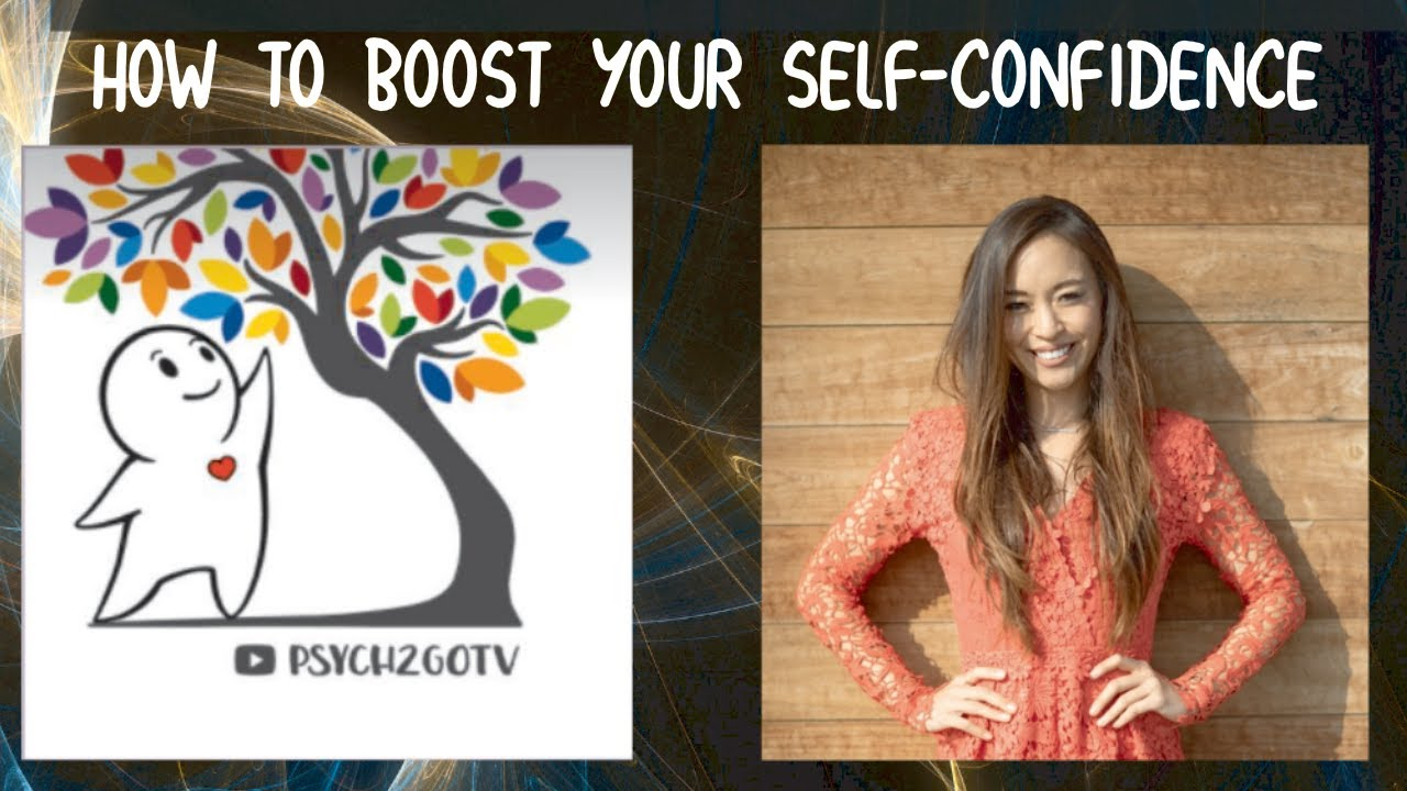 LIVE: Boost Your Confidence & Charisma with Coach @Yuri Choi