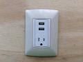 Como conectar un alimentador USB INSTALACIONES ELECTRICAS