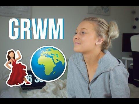 GRWM | Flytta till Oslo?