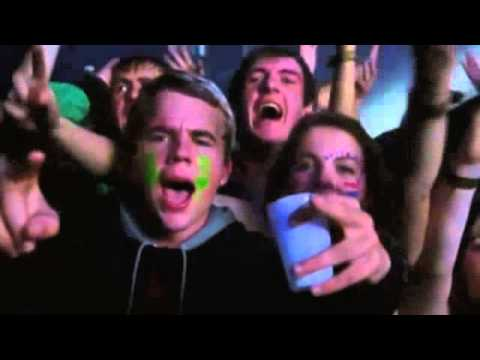 Calvin Harris HD Live @ T in the Park 2012 [Full Set].avi