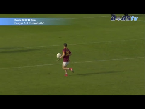 Dublin SHC 'A' Semi-Finals: Live Stream