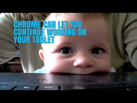 CONCEPT Chrome For Your Little Man
