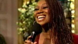 Yolanda Adams - Only If God Says Yes
