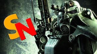 Fallout 3 Gameplay Ita #1 - Un giro per Megaton