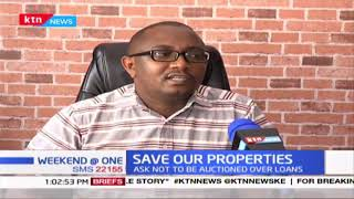 Property developers appeal to financial institutions to lower interest rates to cushion investors