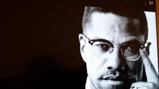 Malcolm X on politics in the black community