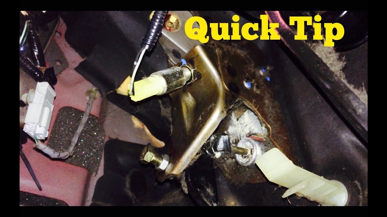 Bypass Clutch Switch  Switch De Transmision Manual