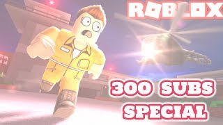300 SUBS SPECIAL GIVEAWAY HYPE!!! 🔴 ROBLOX LIVE | JAILBREAK, EPIC MINI GAMES