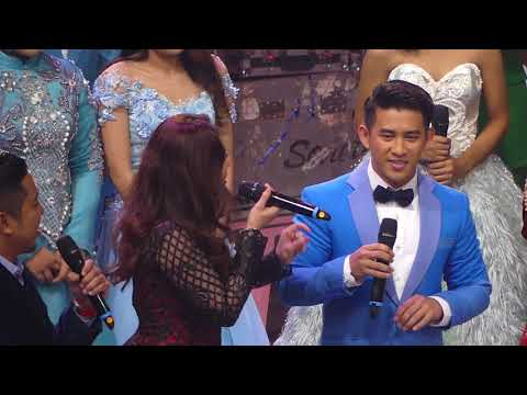 KEHEBATAN VOCAL ONE FORTEEN #DACADEMYASIA3 PARADE ,23102017 [FULL HD]