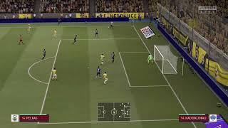 FIFA 21 Gameplay | Fenerbahçe vs Kasımpaşa | 2021