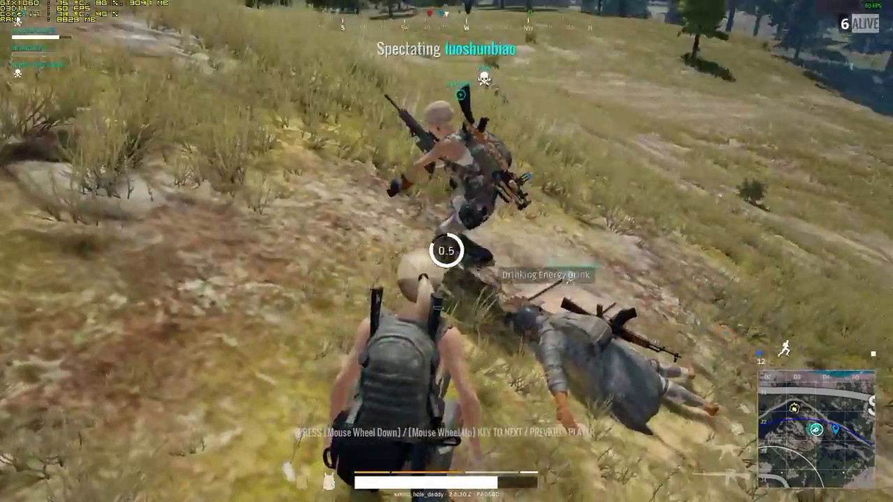 Selfish China People In Pubg Refuse To Revive Teammates Griefing
