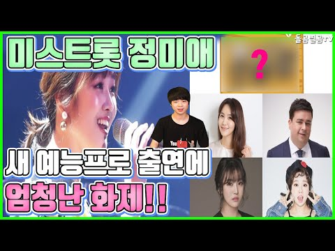 miss-trot-jung-mi-ae's-new-entertainment-show-is-a-huge-topic!