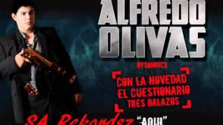Alfredito Olivas-El Cuestionario-Estudio 2011