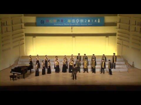 La Voce Choir 爱韵合唱团 - Ikan Kekek