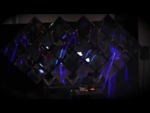 Daedelus featuring Archimedes October 11th, 2014