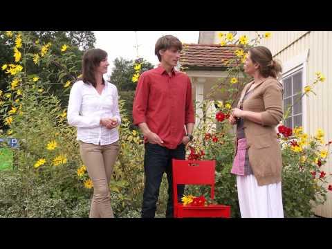 Info-Film der Willkommens-Agentur Uckermark