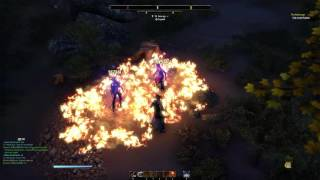 ESO: Vicious Set - The Zerg Buster