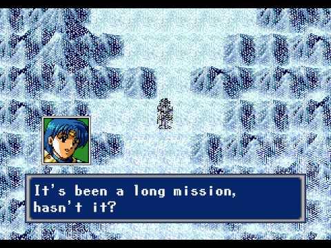 Mega Drive Longplay [137] Phantasy Star IV (Part 4 of 6)