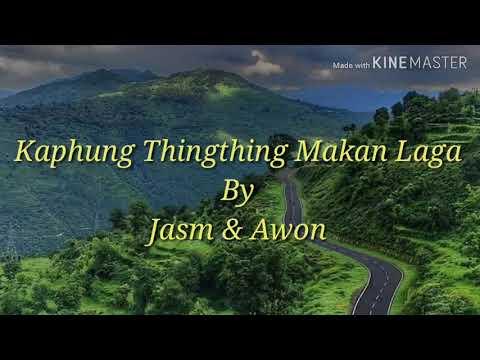 Kaphung Thingthing - Jasm & Awon