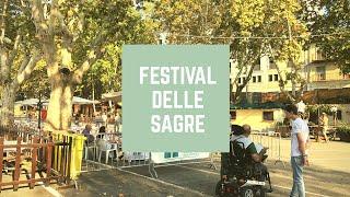 Vlog| Festival Delle Sagre Asti