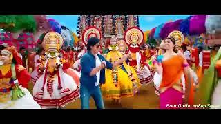 Kashmir Main Tu Kanyakumari   Chennai Express 1080p Song