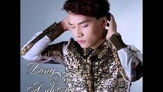01 Dung Yeu Anh Nua - Vuong Duy (Album Dung Yeu Anh Nua) (Single)