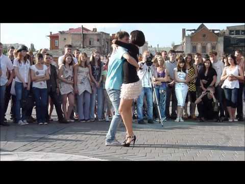 Russian Bachata (Toby Love - Playa Fa Sho