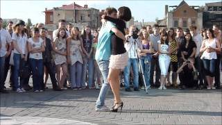 Russian Bachata (Toby Love - Playa Fa Sho')
