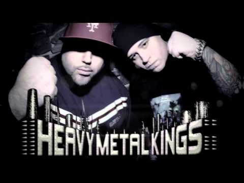 Sicknature - Violent Rage Ft Heavy Metal Kings (Ill Bill & Vinnie Paz) W/ Lyrics