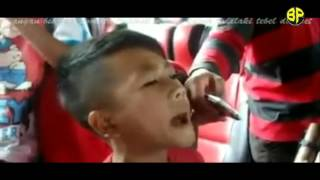 Lirik Lagunya Nakal (Awewe Jurig Jurian)