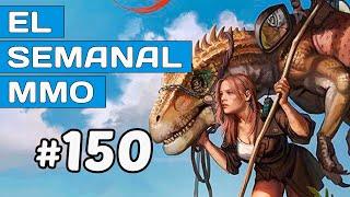 EL SEMANAL MMO 150: Peria Chronicles beta coreana | Astellia | Durango Wild Lands