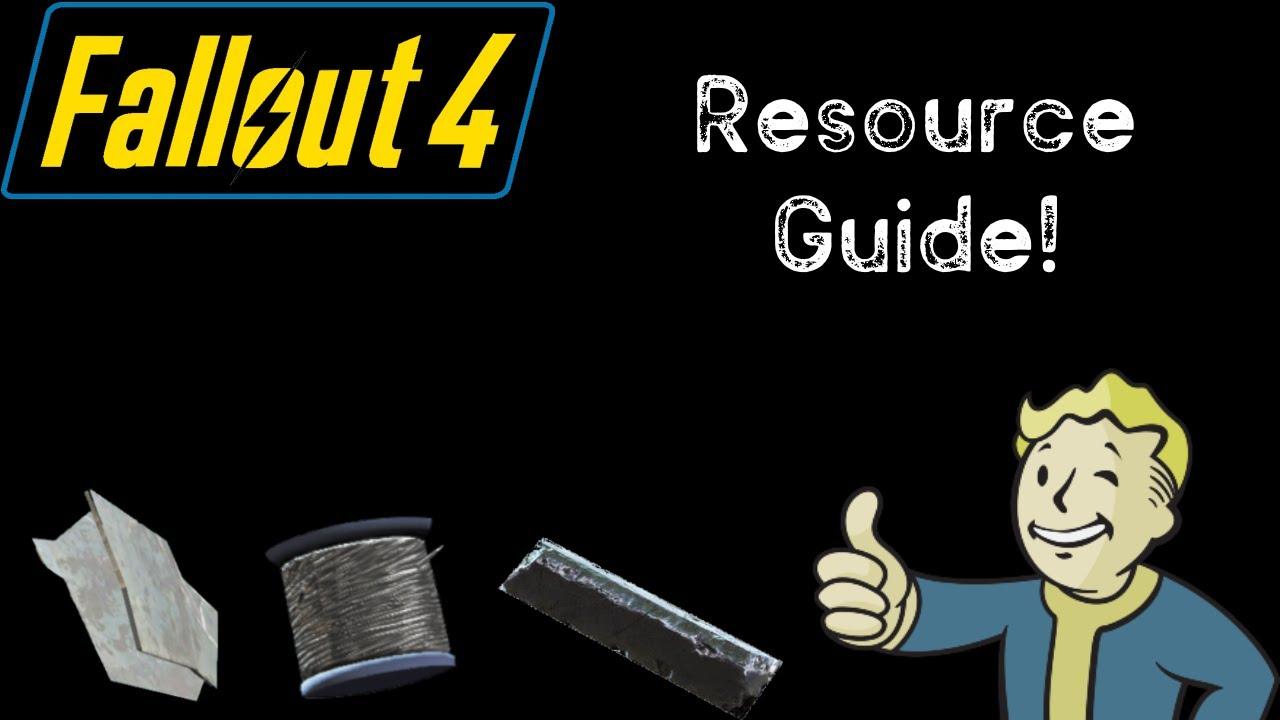Fallout 4 Kristall