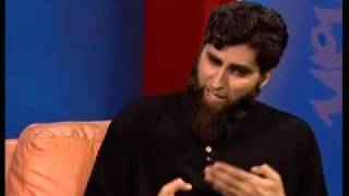 samiuddin ahmed with junaid jamshed vocalist of famous pakistani band vital signs.. part 1