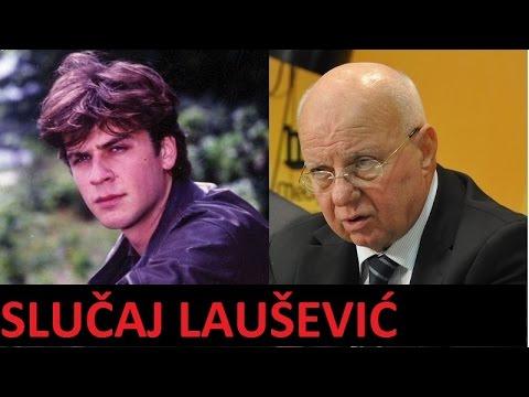 Toma Fila o slučaju Žarka Lauševića