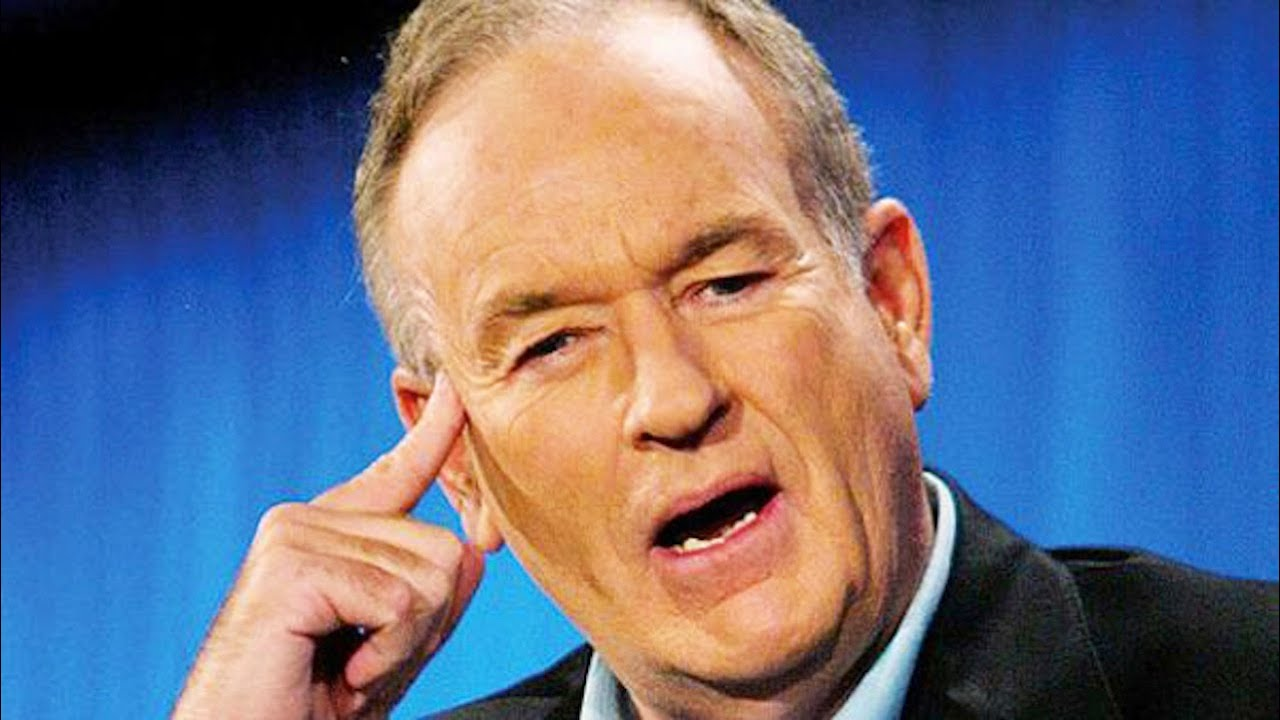 Bill O'Reilly fired from fox after sexual harassment allegation