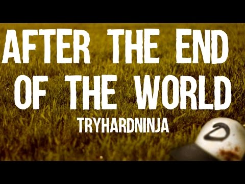 """The Walking Dead SONG """"After the End of the World"""" (LYRIC VIDEO)"""