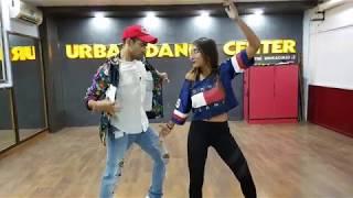 BUZZ - Aastha Gill feat BADSHAH | Priyank Sharma | Dance Cover