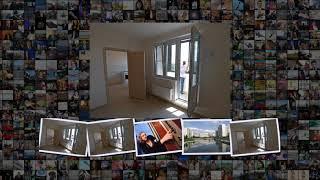 Смотреть видео В Москве есть квартиры дешевле 20 тысяч в месяц. Где и как их искать Квартира Дом онлайн