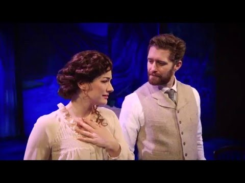 J. M. Barrie's True Story   FINDING NEVERLAND - A NEW BROADWAY MUSICAL