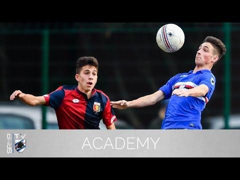 Highlights U17, Sampdoria-Genoa 0-1