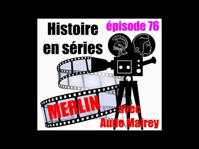 76 Merlin avec Aude Mairey