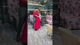 Teri in bahon mein mujhe kaid rehna hai female whatsapp status💚💕 || cute couple love hot status