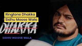 Free Download Ringtone Dhakka Sidhu Moose Wala ringtone free mp3 download - MP3 Ringtones 888 Plus