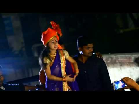 jay bhajrang dipali borkar mass dance full video Dance is Awesome