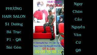 Nhạc Chế Vì Tiền Bán Rẻ Anh Em - Phương Hair Salon : 51 Dương Bá Trạc - P1 - Q8 - Sài Gòn thumbnail