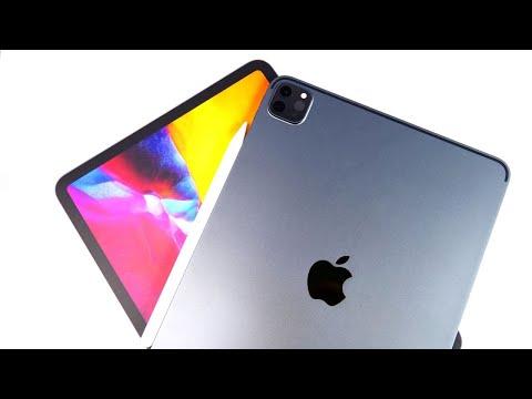 iPad Pro 11 (2020) Unboxing!