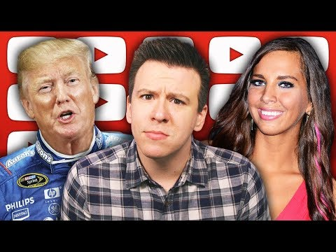 Thumbnail: Why People Are Freaking Out About The Trump NFL Boycott and Anthony Weiner Going to Jail...