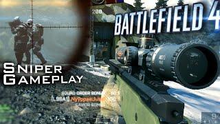 Battlefield 4: CS:GO AWP Loadout - British SAS Sniper [60fps]